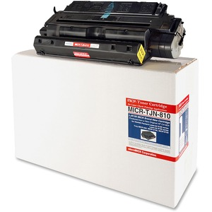 Micromicr Black Toner Cartridge MCMMICRTJN810
