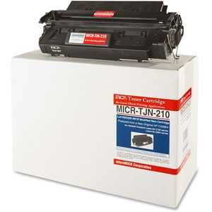 Micromicr Black Toner Cartridge MCMMICRTJN210
