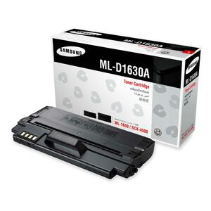 Samsung Toner Cartridge - Black SASMLD1630A