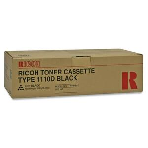 Ricoh Black Toner Cartridge RIC430072