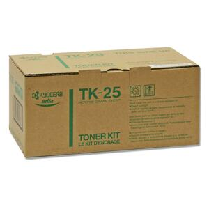 Kyocera Toner Cartridge - Black KYO87800708