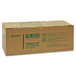 Kyocera Black Toner Cartridge KYO87800707