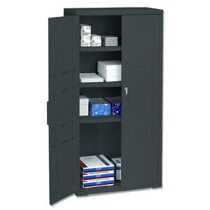 Iceberg Officeworks Storage Cabinet ICE92551