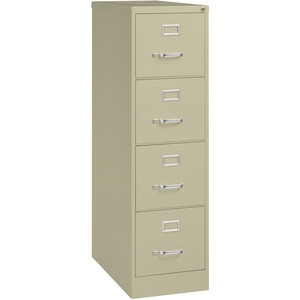 Lorell Vertical file LLR60193