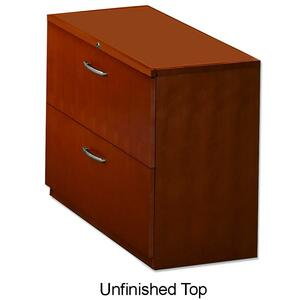 Mayline Corsica Series Two Drawer Lateral File MLNCLFCRY