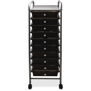 Advantus 10-Drawer Organizer AVT34007