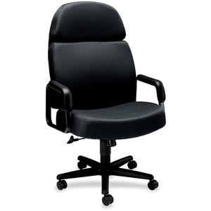 HON 3500 Pyramid High-back Executive Chair HON3501NT10T