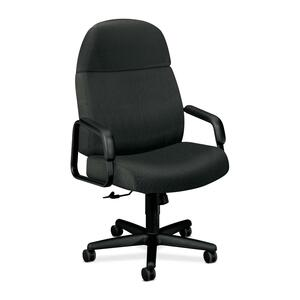HON 3500 Pyramid High-back Executive Chair HON3501NT19T