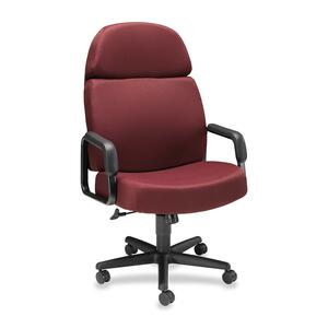 HON 3500 Pyramid High-back Executive Chair HON3501NT69T