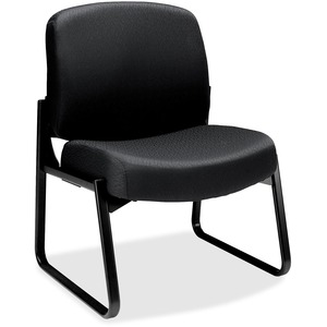 HON Pyramid 3500 Series Armless Guest Chair HON3506NT10T