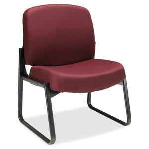 HON Pyramid 3500 Series Armless Guest Chair HON3506NT69T