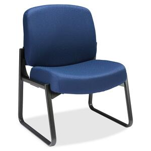 HON Pyramid 3500 Series Armless Guest Chair HON3506NT90T