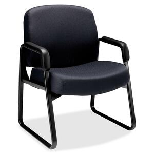 HON Pyramid 3500 Series Guest Chair With Arms HON3516NT10T
