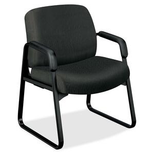 HON Pyramid 3500 Series Guest Chair With Arms HON3516NT19T