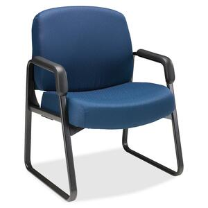 HON Pyramid 3500 Series Guest Chair With Arms HON3516NT90T