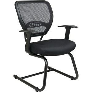 Office Star Star Matrex Mesh Back Guest Chair OSP5505