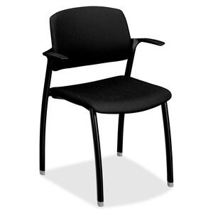 HON Guest Chair With Arms HONFGC2ENT10T