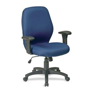 Lorell High Performance Ergonomic Chair With Arms LLR86900