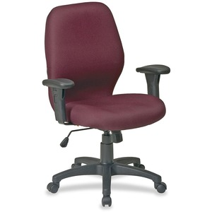 Lorell High Performance Ergonomic Chair With Arms LLR86902