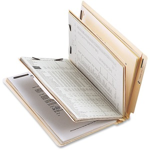 Sparco End Tab Classification Folder SPRSP17254
