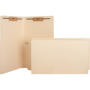 Sparco End Tab File Folder SPRSP17265