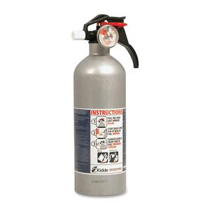 Kidde Auto Fire Extinguisher KID21006287