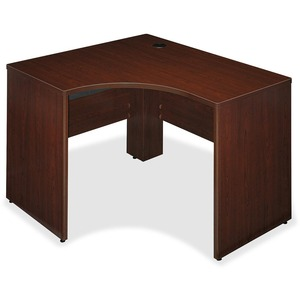 bbf Quantum QT0465CS Right Corner Desk Shell BSHQT0465CS