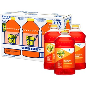 Clorox Pine-Sol All-Purpose Cleaner COX41772CT
