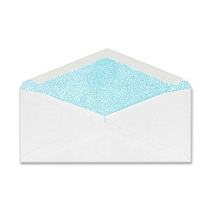 Sparco Security White Wove Commercial Envelopes SPR26900