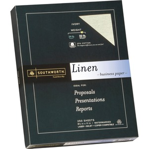 Southworth Linen Business Paper SOUJ568C
