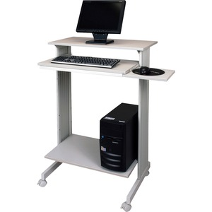 Buddy Euroflex Stand-up Workstation BDY643818
