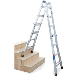 Werner Telescoping Ladder WERMT17