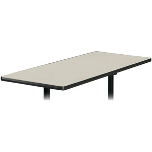 Basyx by HON Rectangular Table Top BSXBTR2460NQP