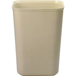 Rubbermaid Fire Resistant Wastebasket RCP254400BG