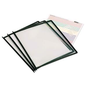 Master MasterView High Gauge Replacement Sheets MATMVF3