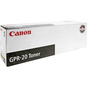 Canon GPR-20 Toner Cartridge - Yellow CNMGPR20Y