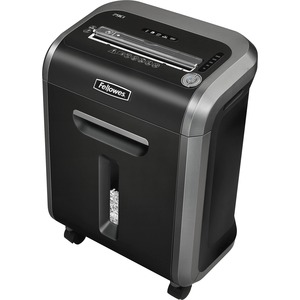 Fellowes Powershred 79Ci 100% Jam Proof Cross-Cut Shredder FEL3227901