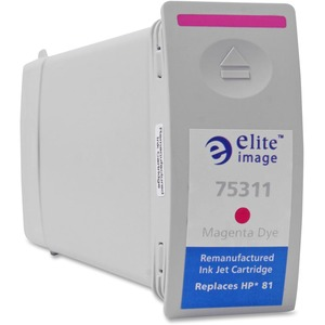 Elite Image Magenta Ink Cartridge ELI75311