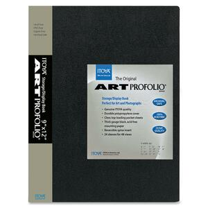 Itoya Art Profolio Original Presentation Book ITYIA129