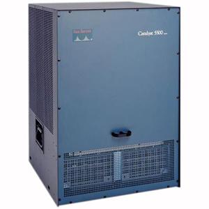 CISCO WS-C5509