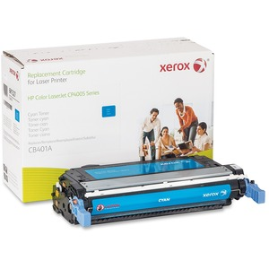 Xerox Toner Cartridge - Cyan XER6R1327