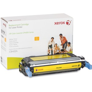Xerox Toner Cartridge - Yellow XER6R1328