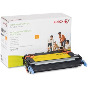 Xerox Yellow Toner Cartridge XER6R1344