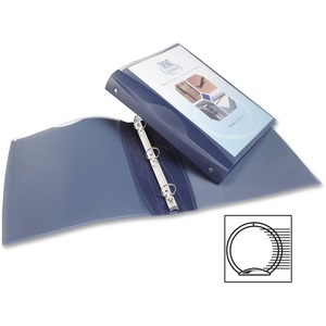 Avery Silhouette Flexible View Binder AVE17232