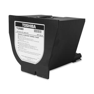 Toshiba Toner Cartridge - Black TOST3560