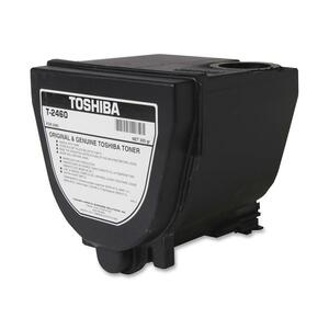 Toshiba Toner Cartridge - Black TOST2460
