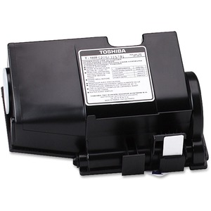 Toshiba Toner Cartridge - Black TOST1550