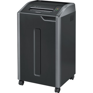 Fellowes Powershred 425Ci 100% Jam Proof Cross-Cut Shredder FEL38425