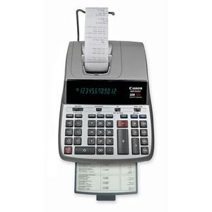 Canon MP25DVS Desktop Printing Calculator CNMMP25DVS