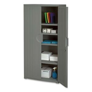 Iceberg Officeworks Storage Cabinet ICE92572